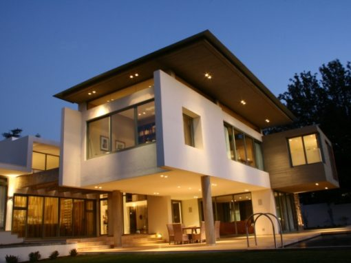 House Stamatiades
