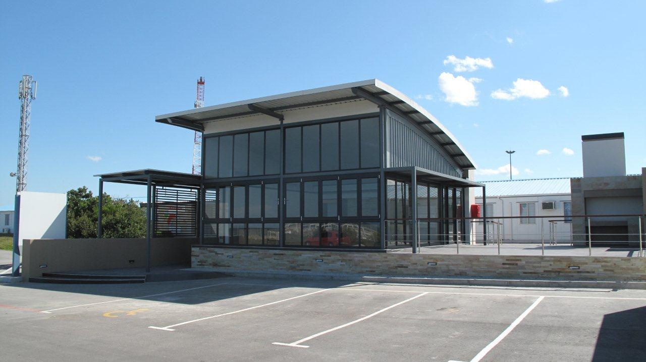 Transnet National Ports Authority (Mixed Use)