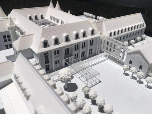 Chateau Royal De Villers-Cotterets
