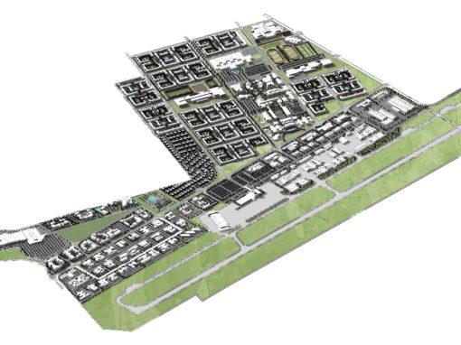 Tsumeb Masterplan