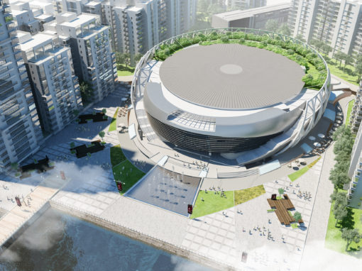 Arena Proposal