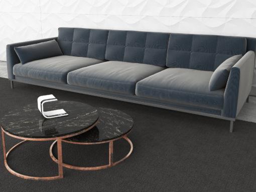 Nigeria Furniture Range Proposal