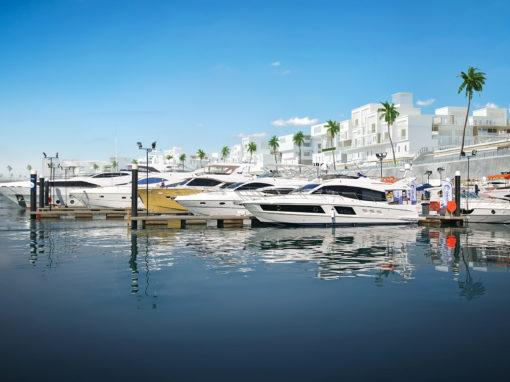 Waterfront Mixed-Use Development Proposal