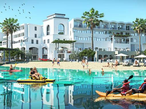 Resort Proposal