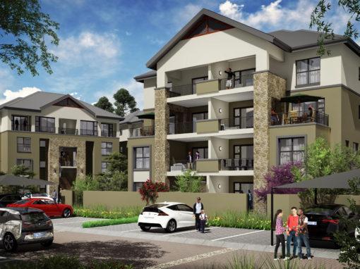 Kikuyu Lifestyle Estate