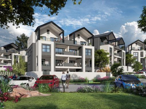 Munyaka Lifestyle Estate