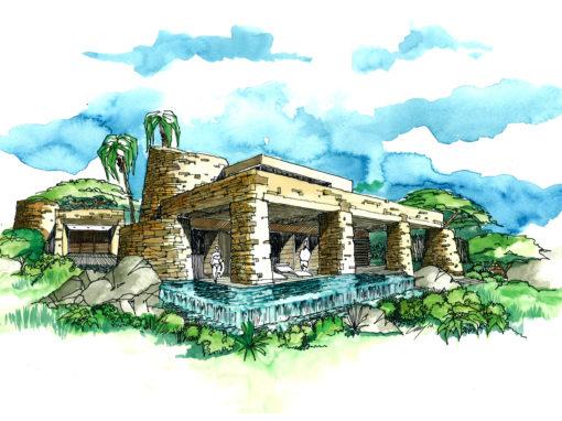 Sun City Lodges & Villas Proposal