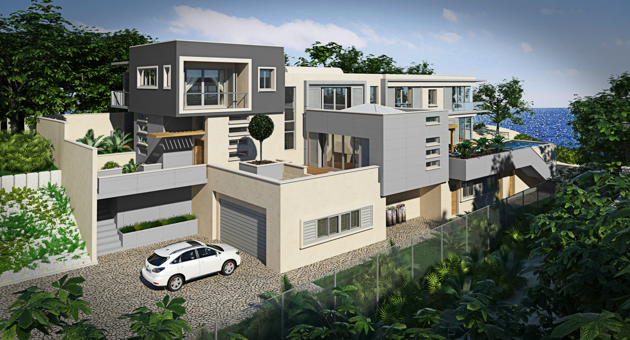 Residential Proposal (Western Cape)