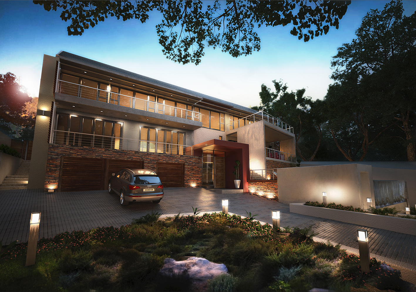 Residential Proposal (Port Elizabeth)