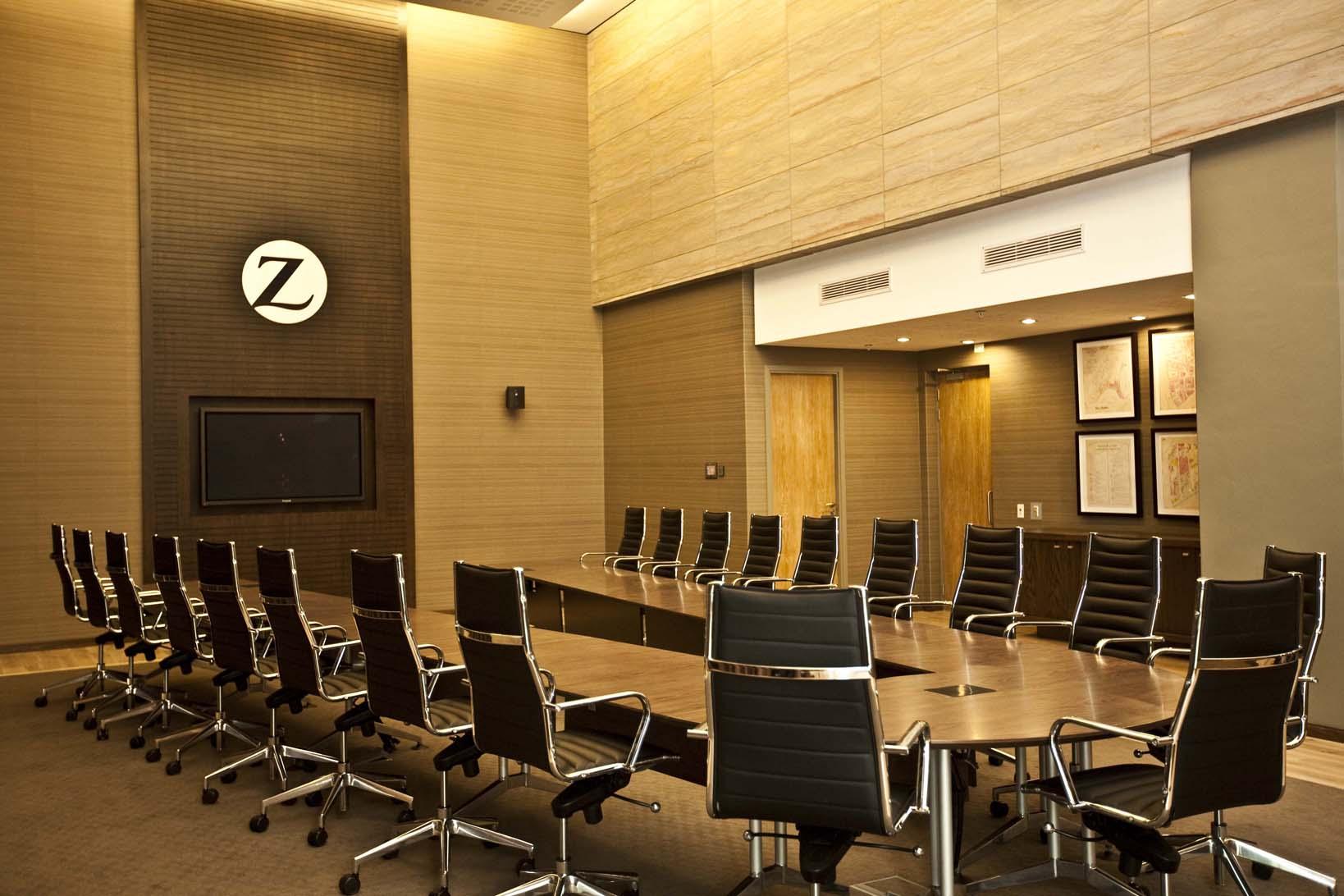 Zurich Insurance Offices