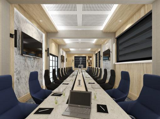 Boardroom Proposal