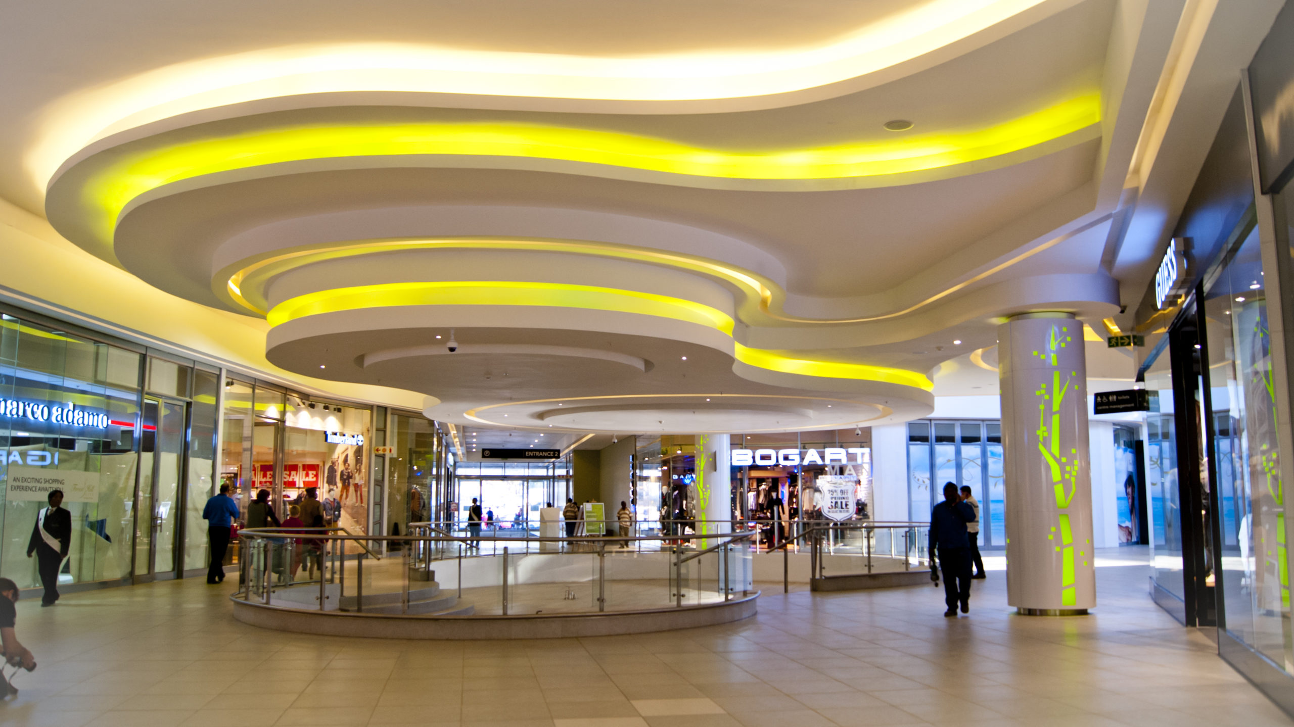 Forest Hill City Mall