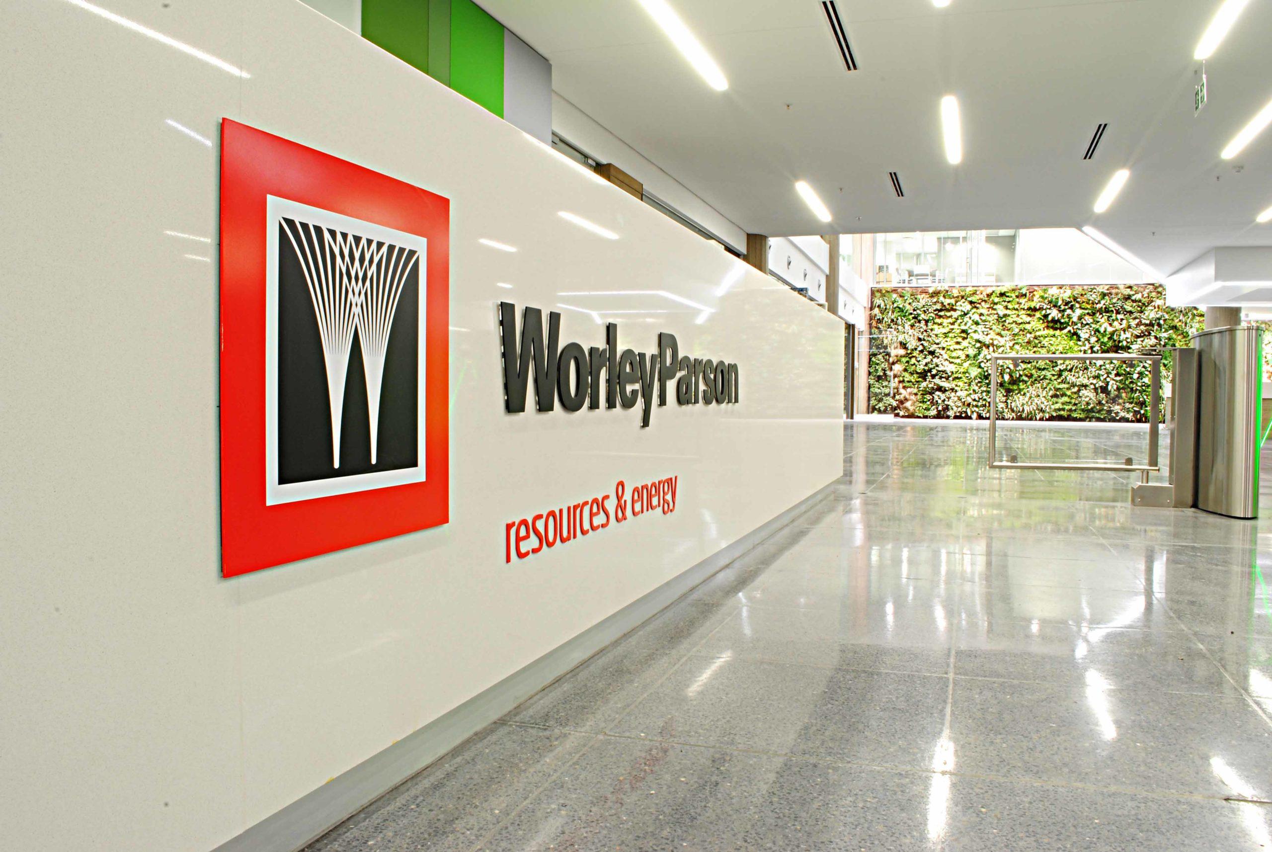 WorleyParsons Head Office