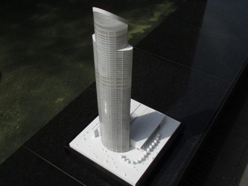 Nairobi Tower