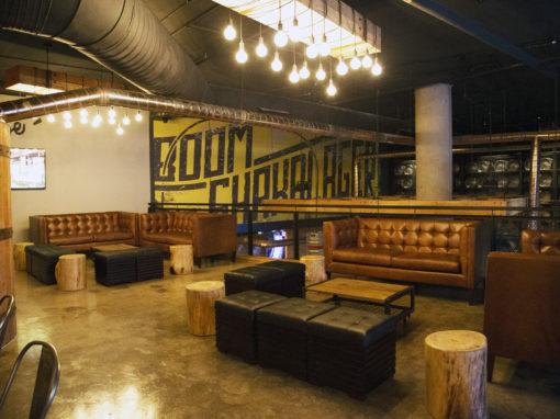 The Brew Monkey Gastro Pub : Time Square Casino