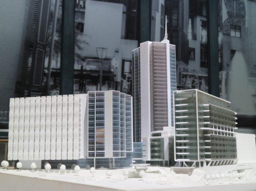Stella Square Development