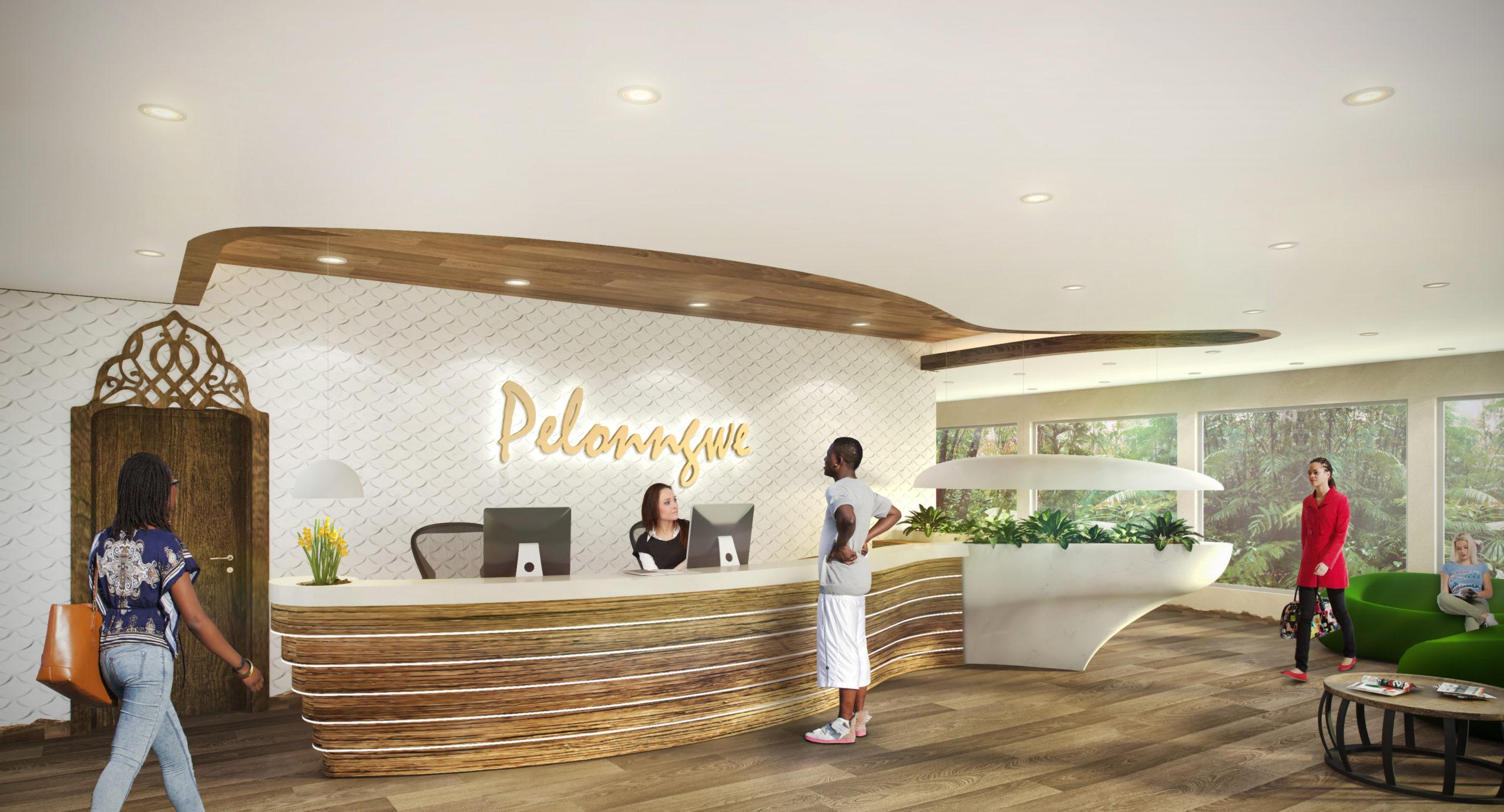 Pelongwe Wellness Spa Proposal