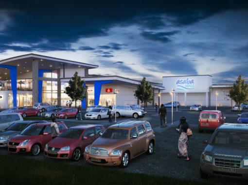 Asaba Mall