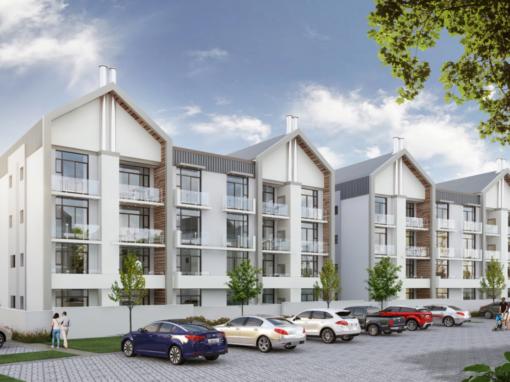 Bellamare Apartments