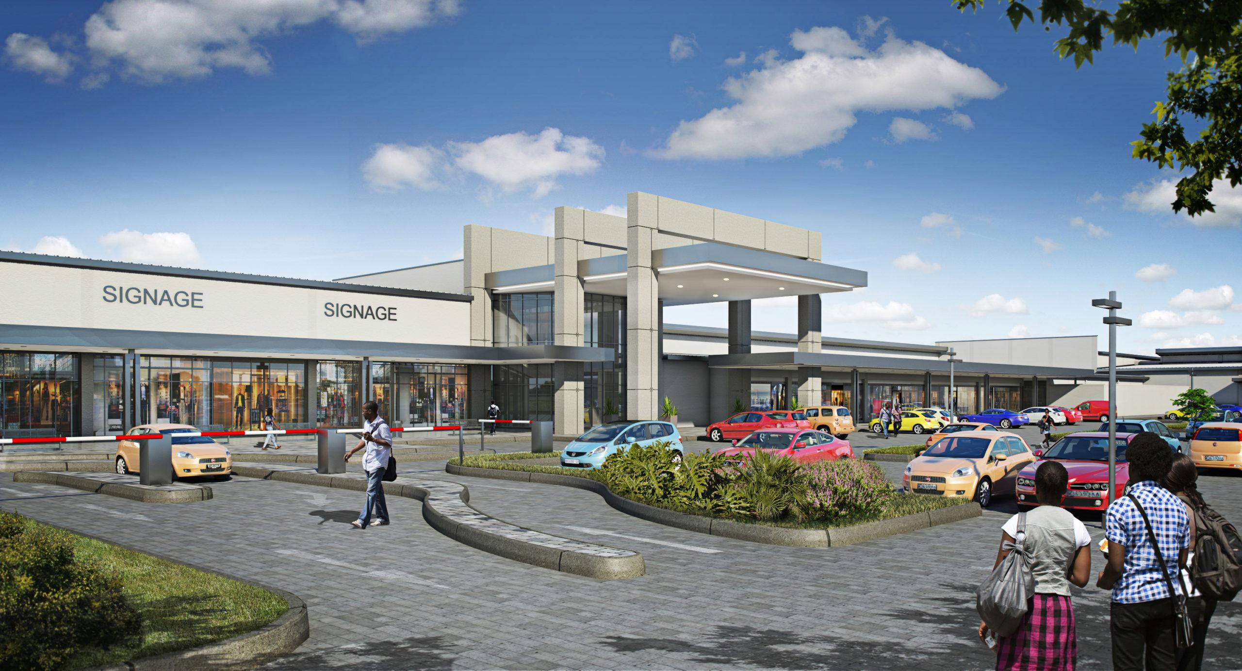 Abeokuta Mall