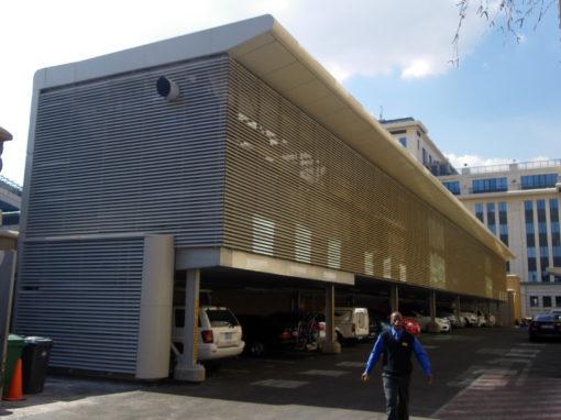 JSE Data Centre