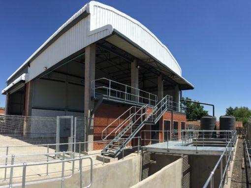 Barloworld Bloemfontein