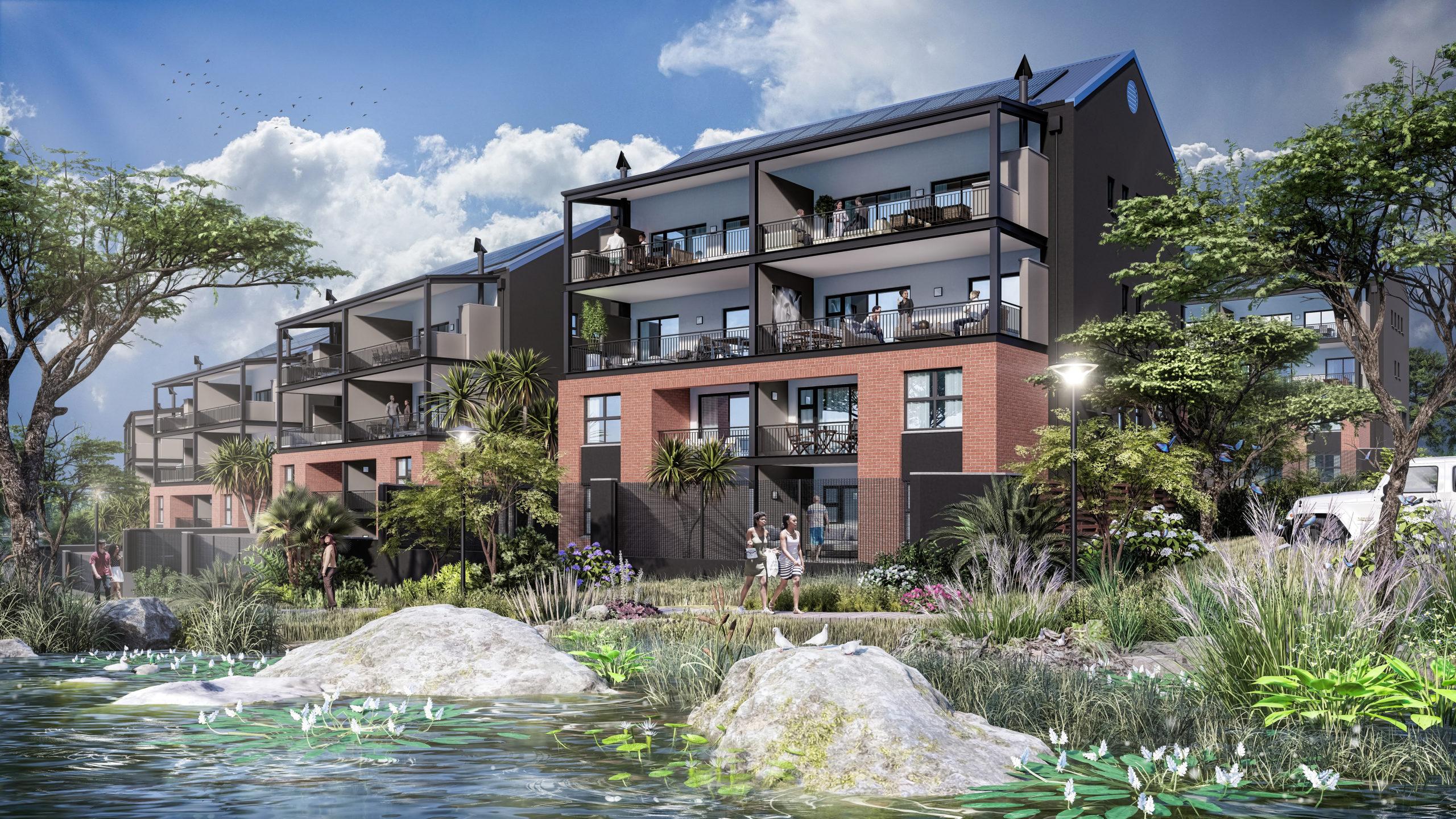 Mooikloof Eco-Estate