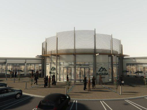Intaba Mall
